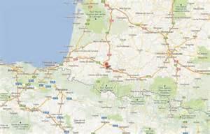 la r 233 gion de pau secou 233 e par un s 233 isme de magnitude 4 8