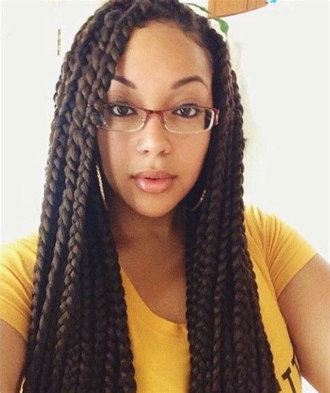 heavy box braids 22 best images about jumbo box braids on pinterest jumbo