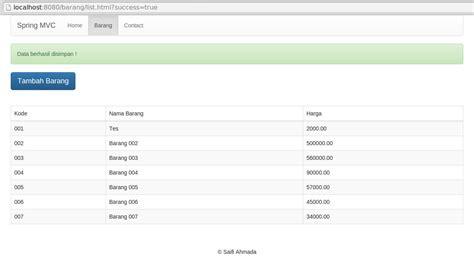 html untuk membuat form membuat modal bootstrap untuk form simpan java php