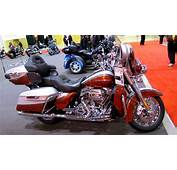 2014 Harley Davidson CVO Limited Walkaround  Toronto