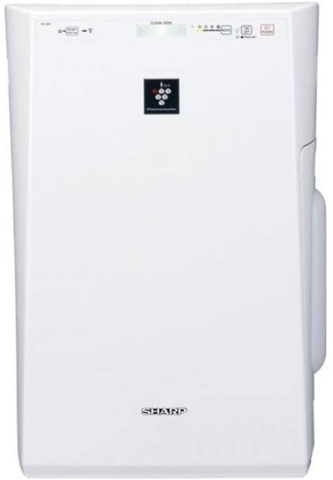 Sharp Air Purifier Portable sharp kc 930e w portable room air purifier price in india buy sharp kc 930e w portable room