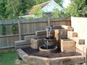 railroad ties landscaping best 25 railroad ties landscaping ideas on