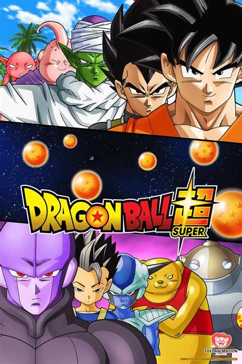 dragon ball super free streaming english