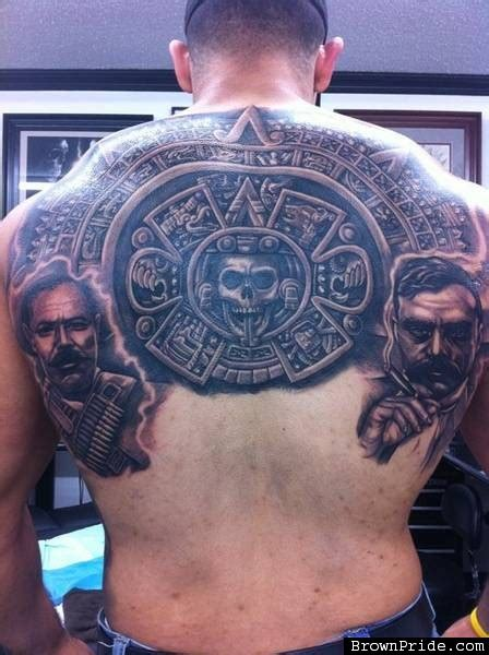 pancho villa tattoo pancho villa tattoos