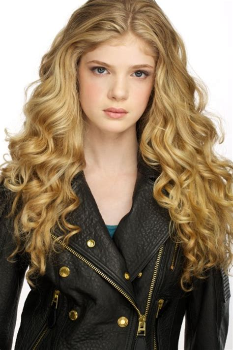 Pictures amp photos of elena kampouris imdb
