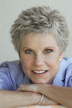 cropped hair styes for 48 year olds style with very short spiky highlighted hair beautiful