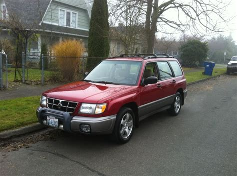 subaru foresters for sale subaru forester for sale in seattle awd auto sales