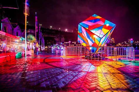 house music sydney light music and ideas vivid sydney festival 2016