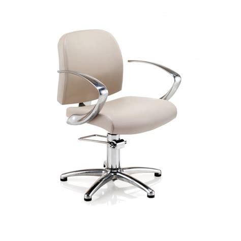 fauteuil de coiffure evolution si 232 ge hydraulique 5 bras
