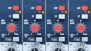high pass filter mixer high pass filter usage on sound boards