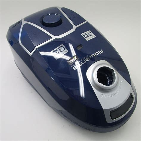 test rowenta ro6831ea x trem power 3aaa aspirateur ufc que choisir