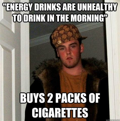 energy drink in the morning quot energy drinks are unhealthy to drink in the morning quot buys