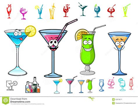 cartoon cocktail cartoon cocktail www pixshark com images galleries