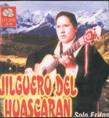 solo musica andina descarga discos completos de proyeccion musica popular andina peruana jilguero del huascaran