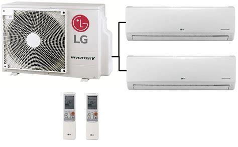 Ac Indoor Lg lg mu2m15 ul4 multi air conditioner