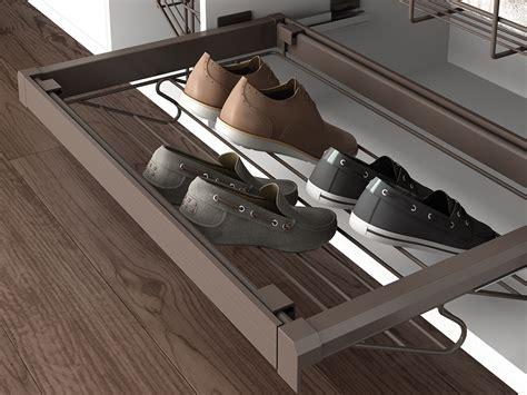 cabina armadio per scarpe porta scarpe accessori per interni degli armadi porte
