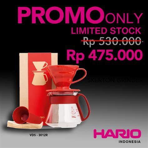 Tiamo Dripper V60 Ceramic 01 Gelas Pour Keramik Hg5535pk Pink hario v60 ceramic pour kit 01 vds 3012r