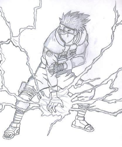imagenes de kakashi a lapiz kakashi dibujo buscar con google anime pinterest