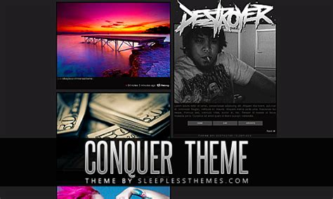tumblr themes free infinite scroll grid dominicbinder s blog food and drink