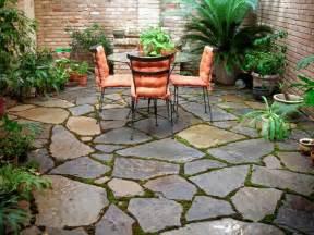 Ideas backyard ideas garden ideas stone backyard paving stone patio