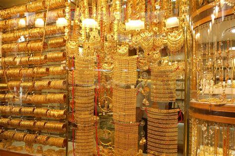 le gold dubai shopping tour