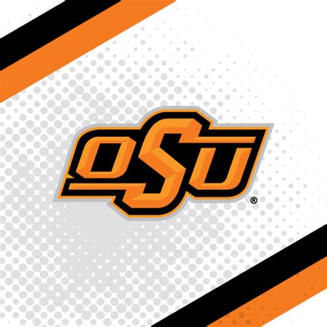Oklahoma State Mba Program by Oklahoma State College Teams Logo Series