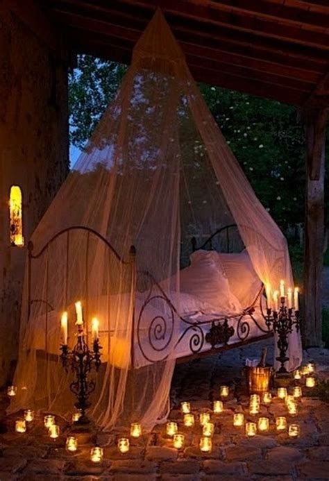 romantic candlelit bedroom 17 best ideas about halloween bedroom on pinterest