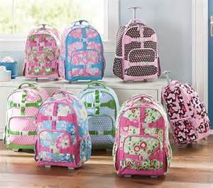 Pottery barn kids up to 50 off rolling backpacks includes free