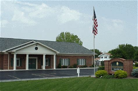 neidecker leveck crosser funeral home port clinton