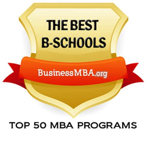 Top 50 Mba Programs by All Categories Adamanager
