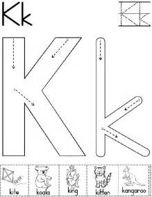 25 best ideas about letter k on letter k