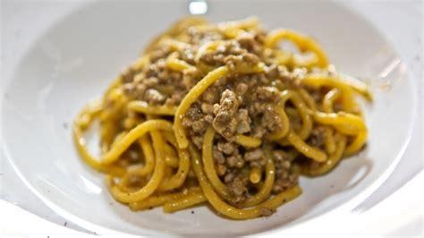 cucina veneta ricette i grandi piatti tipici veneti bigoli con rag 249 d anatra