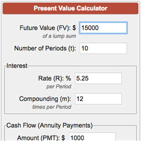 future value of cash flow stream after finding pv 4 1 4 youtube
