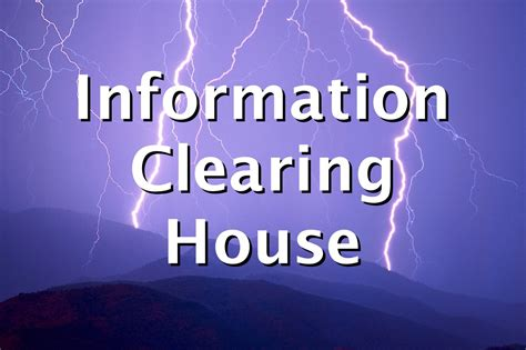 Severe Weather Information Clearing House Radio Tulsa Information Clearing House