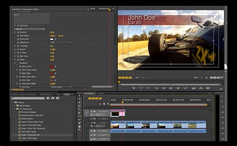 adobe premiere cs6 effects plugins free download actrevizion blog