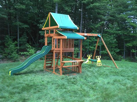 best backyard playsets reviews backyard discovery wooden playsets 2017 2018 best cars