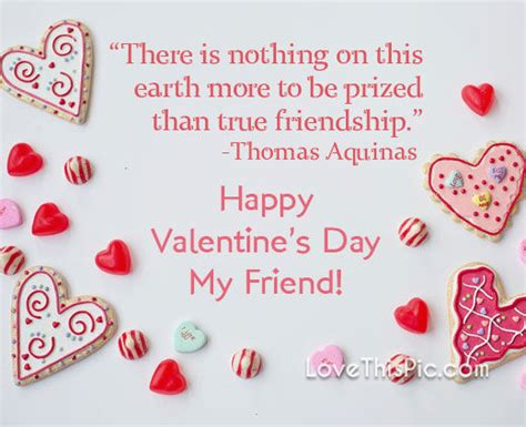 happy valentines day quotes to friends happy s day friend pictures photos and images