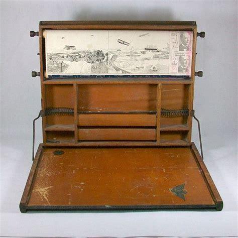 Chautauqua Desk by Chautauqua Industrial Desk