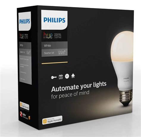 philips hue lights starter kit philips hue white personal wireless lighting led starter