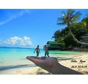 Pulau Rawa 3d2n Trip Report