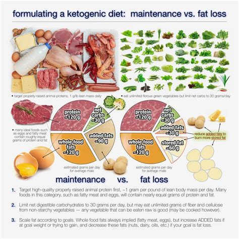 You On A Diet how much should you eat on a ketogenic diet diet doctor