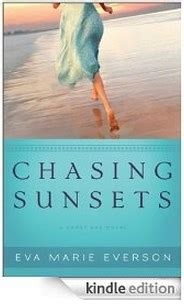 chasing sunsets a novel walking free kindle books trapped in toyland jingle all the way