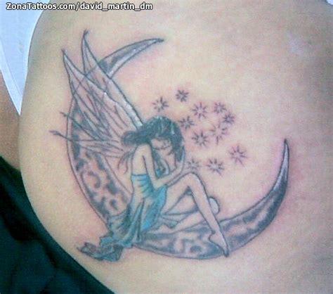 imagenes de unicornios en tatuajes imagenes de tatuajes de hadas en la luna imagui