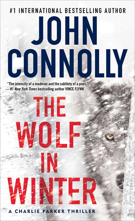 the wolves of winter a novel books the wolf in winter book by connolly official