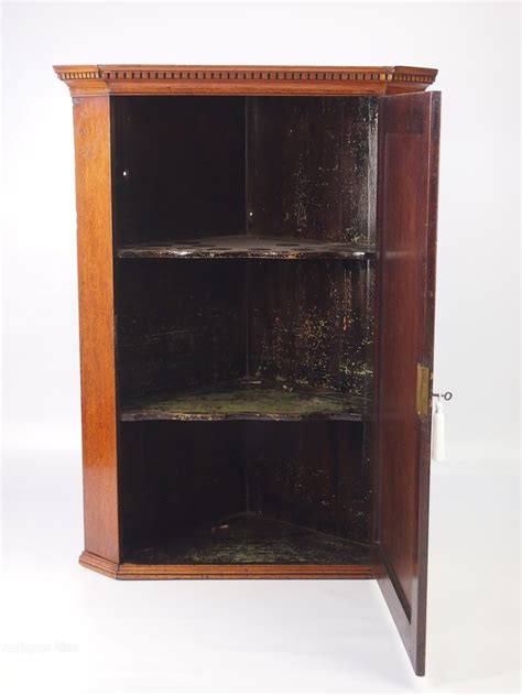 oak corner cabinets for sale george iii oak corner cupboard georgian cabinet