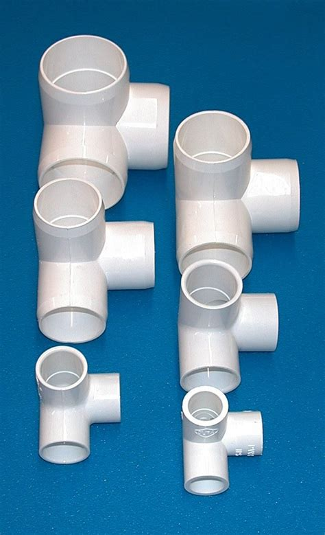 Plastic Plumbing Valves by Pvc Plumbing Fittings Pictures To Pin On Pinsdaddy