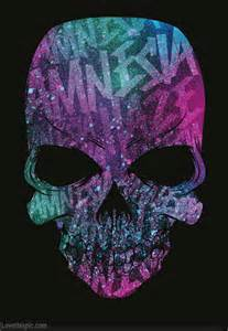 colorful skull colorful skull paintings www imgkid the image kid