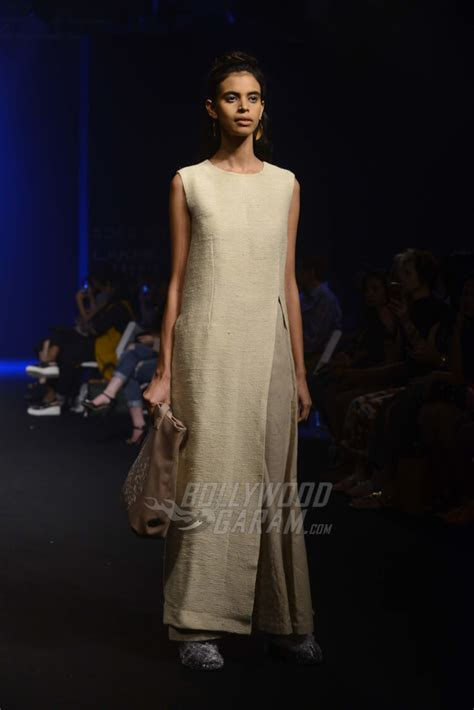 Fashion Week Day 9 by Exclusive Clicks From Anuj Bhutani S Show At Lakme Fashion
