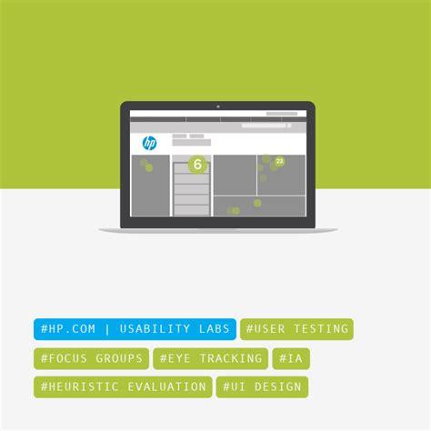 ui layout testing new brand media making brands online branding design