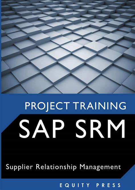 tutorial sap srm sap srm project professional training i
